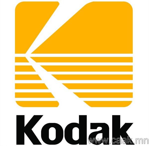 """""""Kodak""""-ийн алдагдал"""