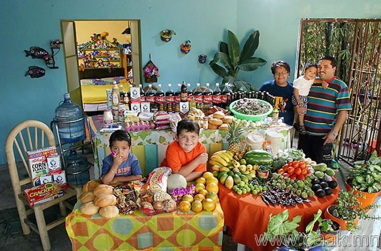 Мексик: Куернавака хотын Казалесын гэр бvл