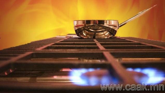 Халуун хоол аль болох бага хэрэглэх