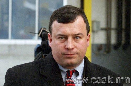 Жон Раснек — Allied Irish Bank — $691 сая — 2002 он
