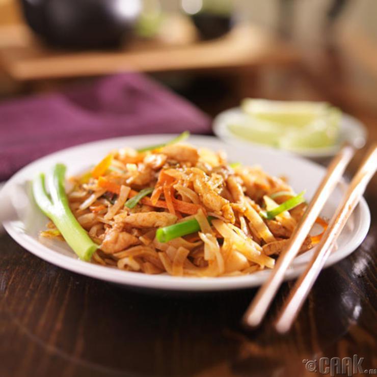 Тайланд хоол ид