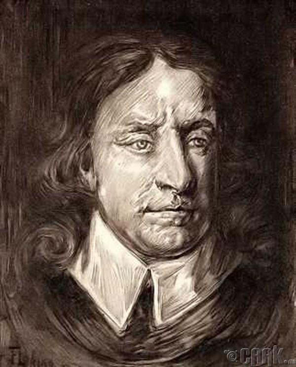 Оливер Кромвел (Oliver Cromwell)