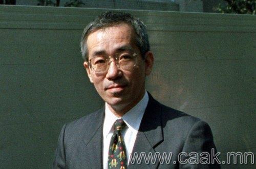 Ясуо Ханамака — Sumimoto Corporation — $2,6 тэрбум — 1996 он