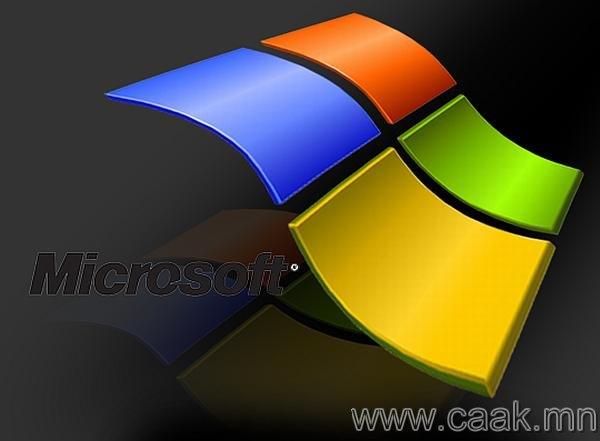 Digital Research биш, Microsoft