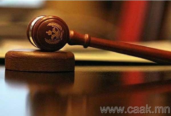 Өмгөөлөгчдийн үндсэн ажил нь шүүх хуралд оролцох