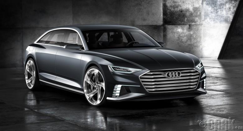 """Audi Prologue"""