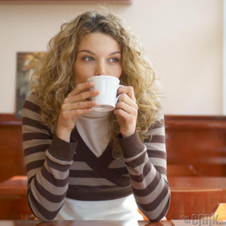 Кофе уу