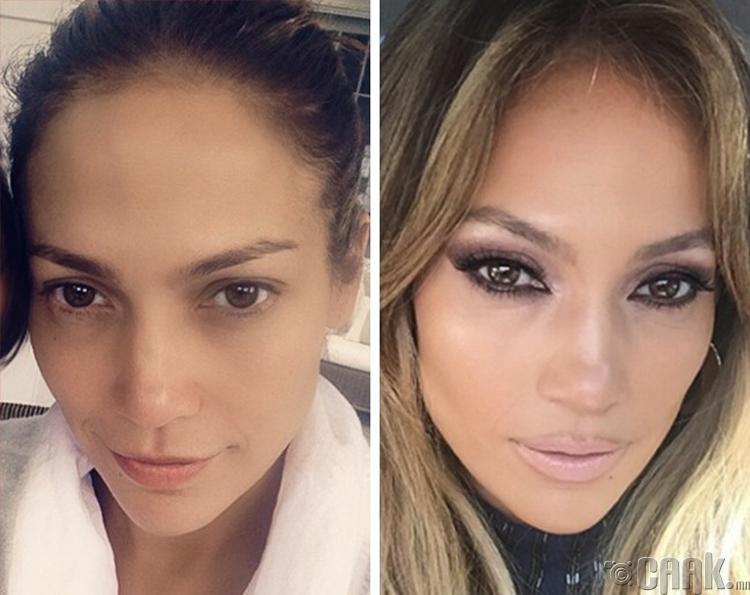 Женифер Лопез (Jennifer Lopez)