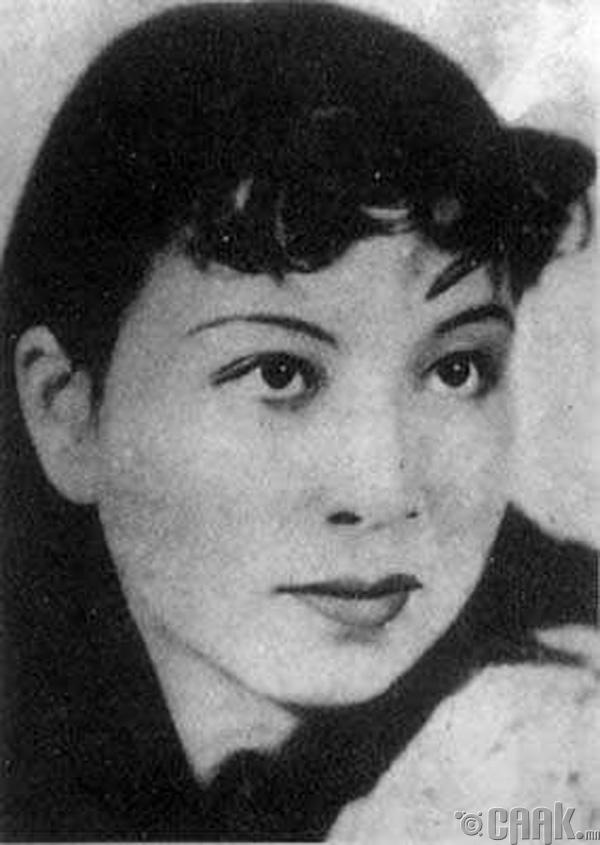 Цзян Цзэминь (Jiang Qing)