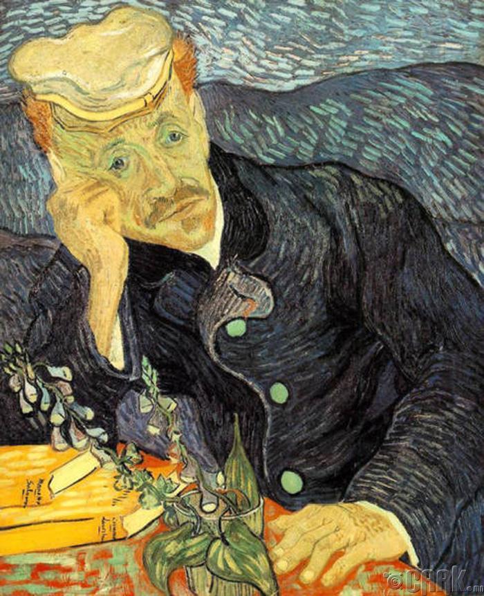 """Portrait of Dr. Gachet"" - 149,900,900 доллар"