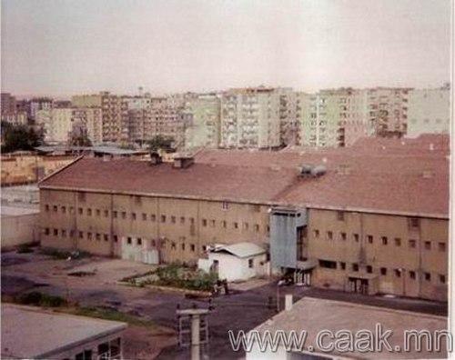 Diyarbakir шорон