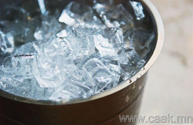 """""""Ice-bucket challenge"""""""