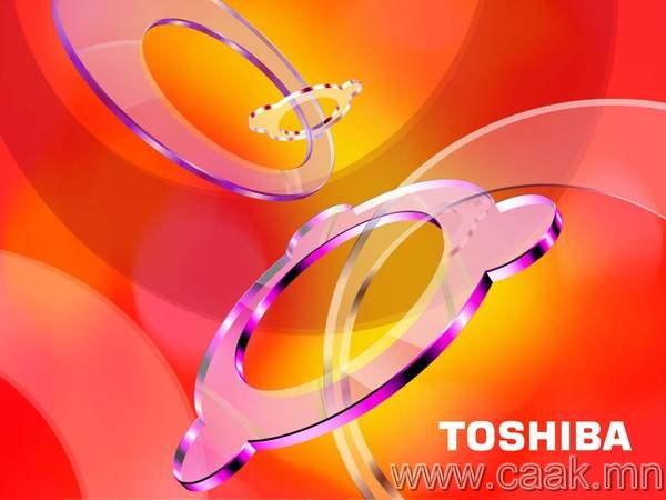 Sony, Toshiba компаниуд нэгдмэл форматтай дискгvй байхаар тохирчээ.