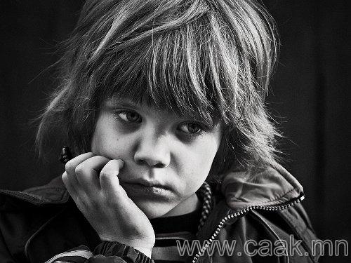 7 настай Ноэль