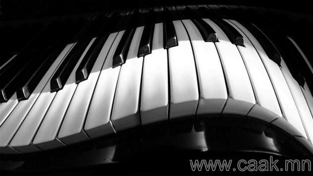 Хөгжим