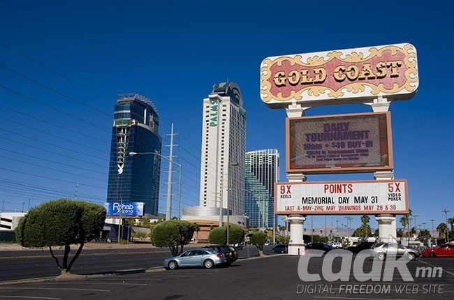 Gold Coast (Лас-Вегас, Невада)