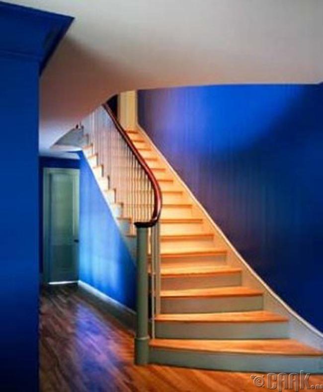 """""""L'esprit de l'Escalier"""""""