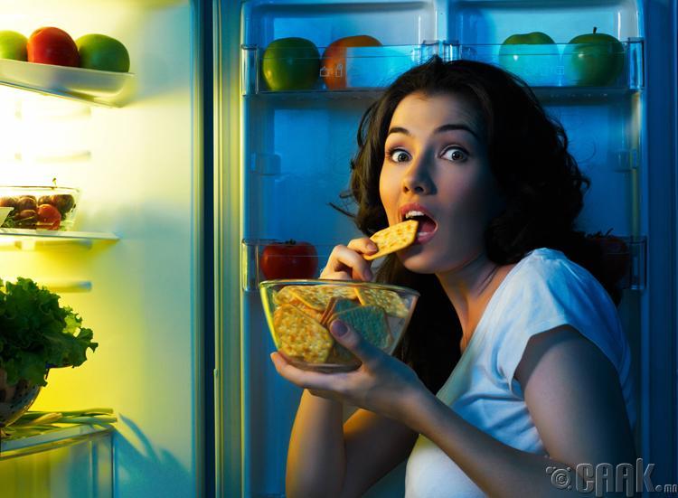 """""""Би өлсөхгүй байна"""""""
