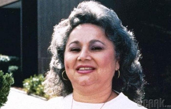 Гризельда Бланко (Griselda Blanco)