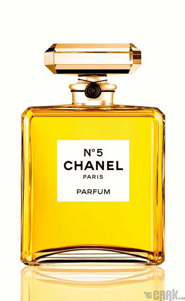 """""""Chanel No.5"""" -  1850 доллар"""