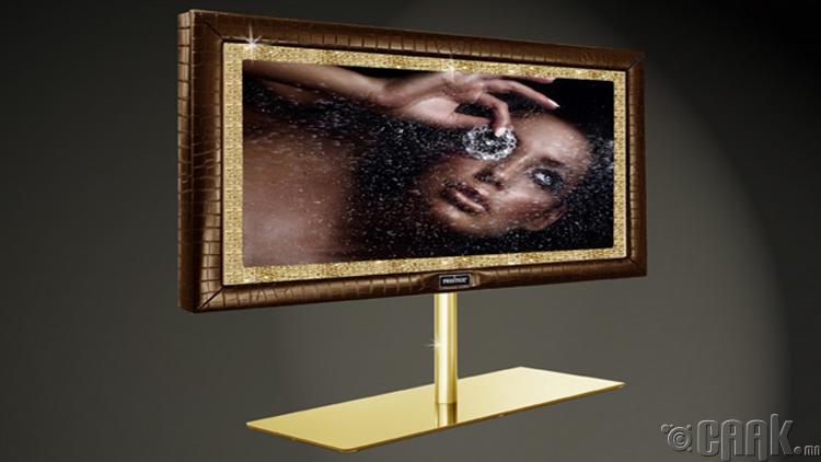 Телевизор - 2.3 сая доллар