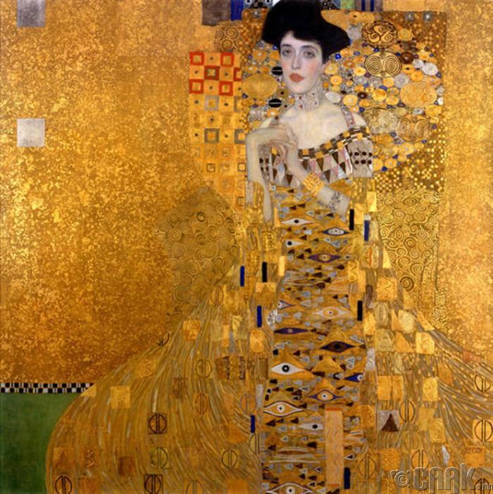"""""""Portrait of Adele Bloch-Bauer I"""" - 158,500,000 доллар"""