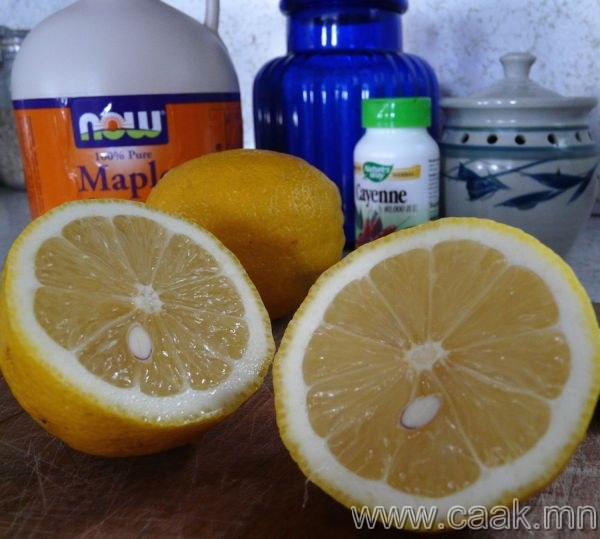 Лимоны ид шид