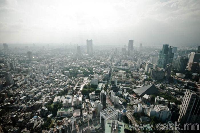 Токио. Япон - 2,702