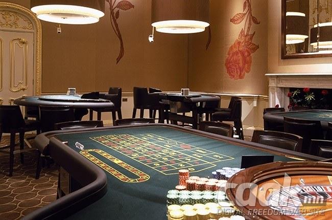 Fifty London Casino (Лондон)