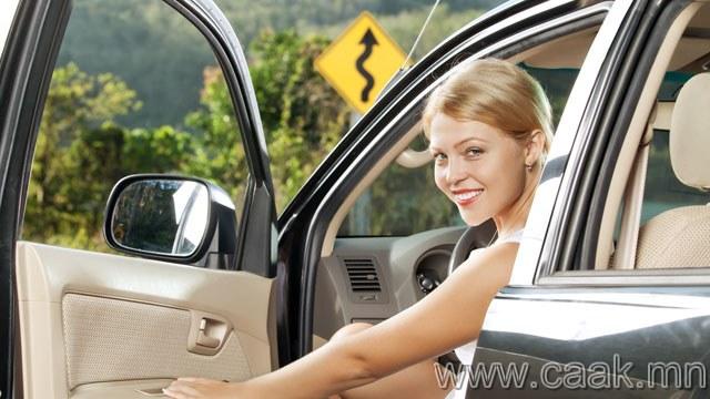 Хэрхэн машинаа сэрүүцүүлэх вэ?