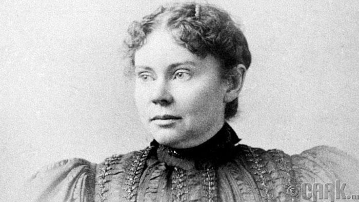 Лиззи Борден (Lizzie Borden)