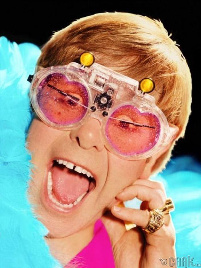 Элтон Жон (Elton John)