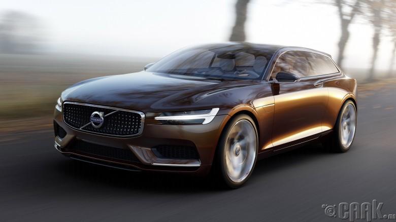 """""""Volvo Concept Estate"""""""