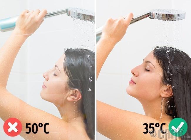 Халуун уснаас зайлсхийх