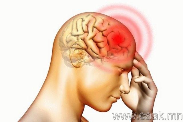 Тархи өвчин мэдэрдэггүй