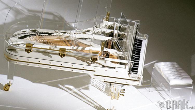 Төгөлдөр хуур - 3.22 сая доллар