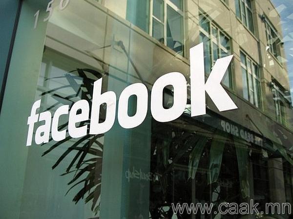 Yahoo Facebook-ийг алдав.