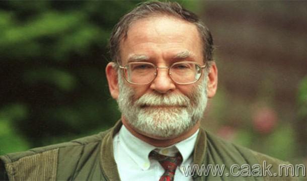 Доктор Харолд Шипман (Dr Harold Shipman)
