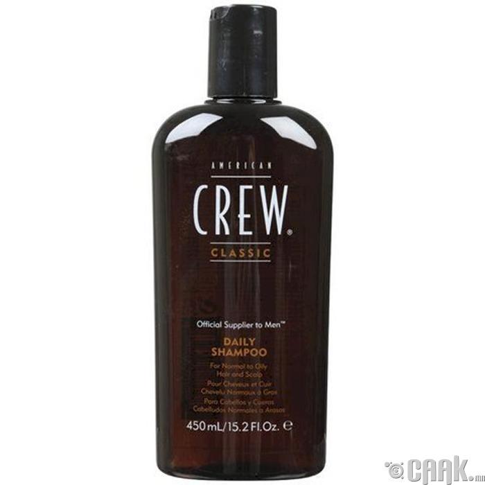 American Crew - Classic Daily Shampoo