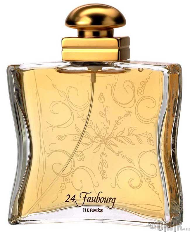 """Hermes`24 Faubourg"" - 1500 доллар"