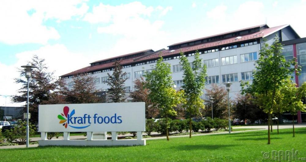 """Kraft Foods"""