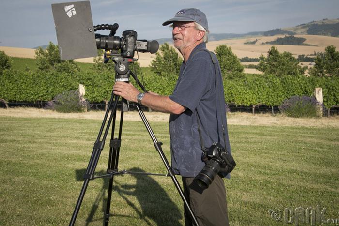 """""""National Geographic"""" шиг зураг хэрхэн авч сурах вэ?"""