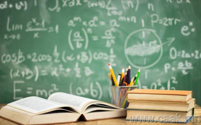 Боловсролын түвшин