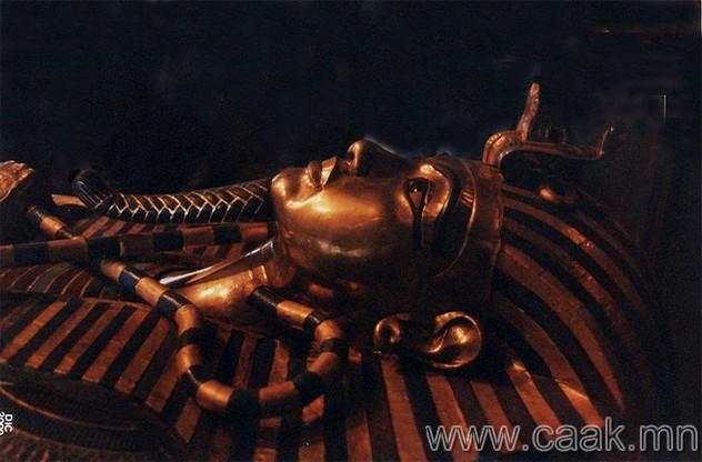 Египтийн хараал