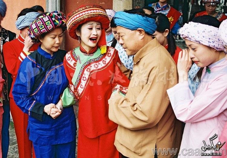 Уйлах уламжлал: Хятад