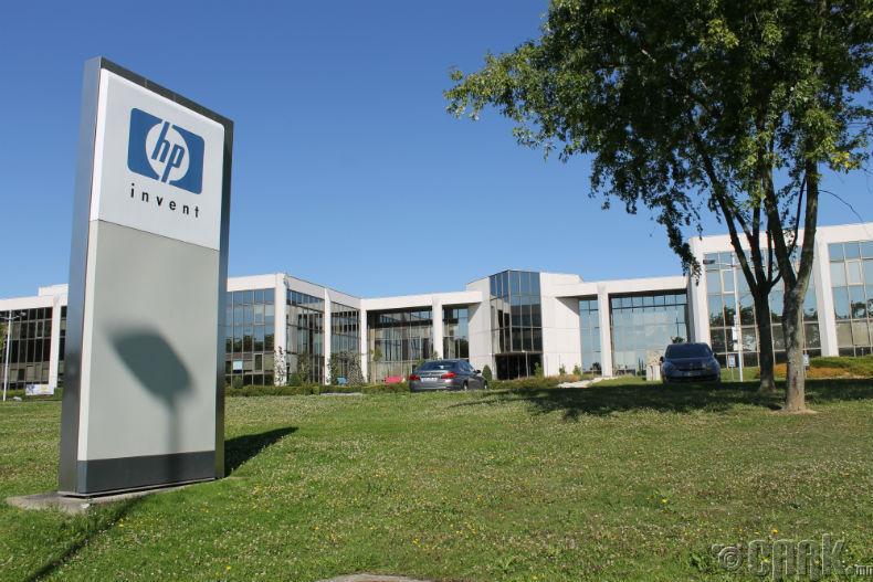"""""""HP Company"""""""