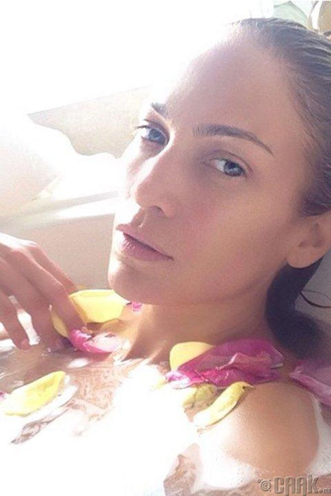 Женнефир Лопез (Jennifer Lopez)