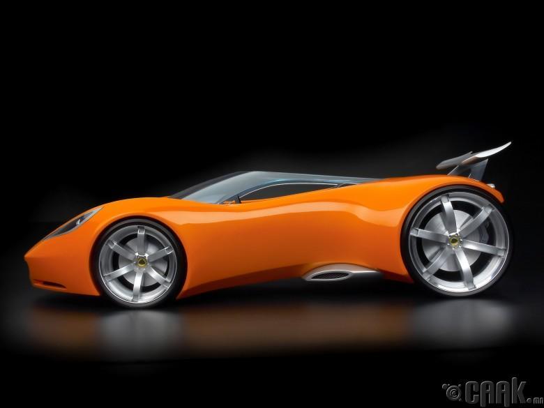 """Lotus Hot Wheels"""