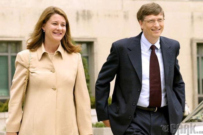 Билл Гэйтс (Bill Gates)