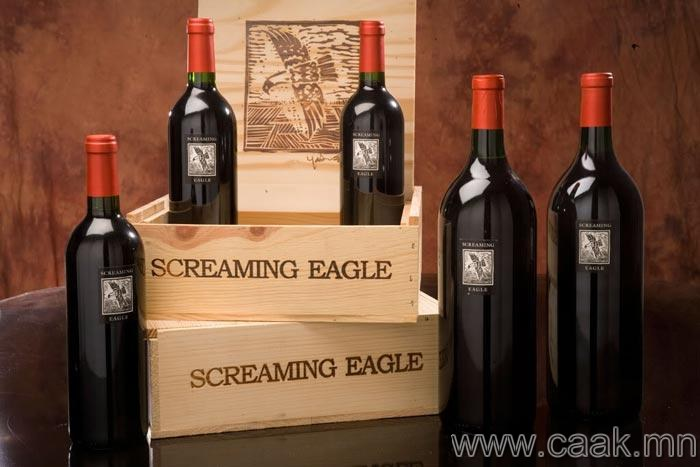Screaming Eagle (500 мянган доллар)